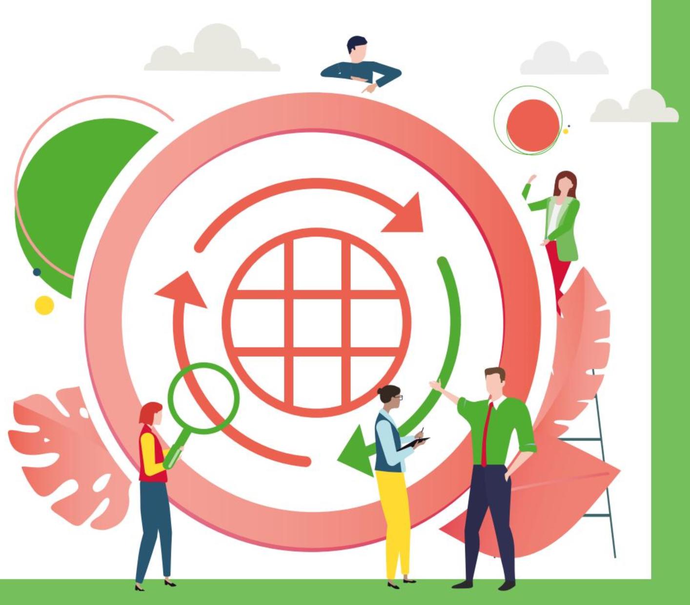 Neue Studie zu Chancen der Kreislaufwirtschaft in der Schweiz