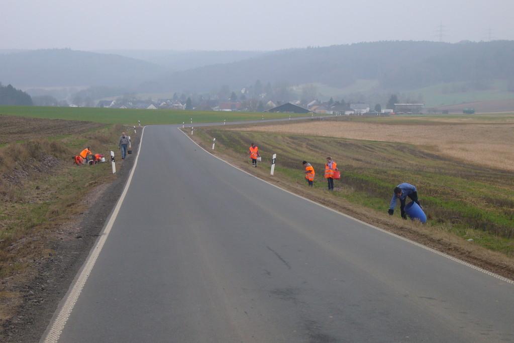 Dreck-Weg-Tag 2012