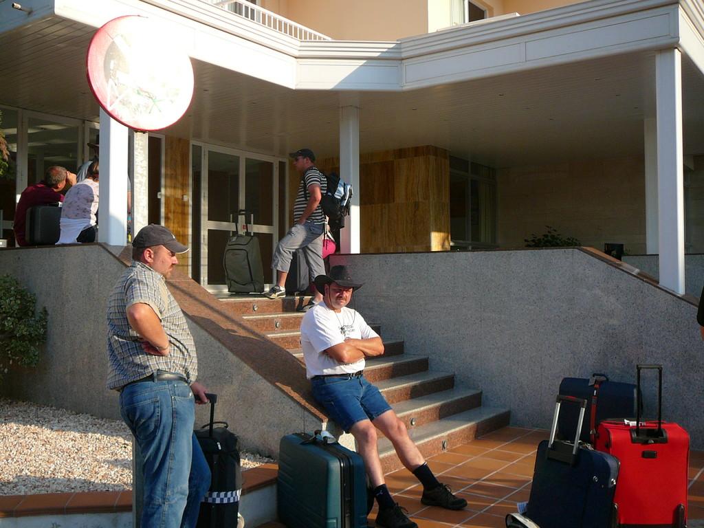 Mallorca-Fahrt der FFw Heidweiler 2009