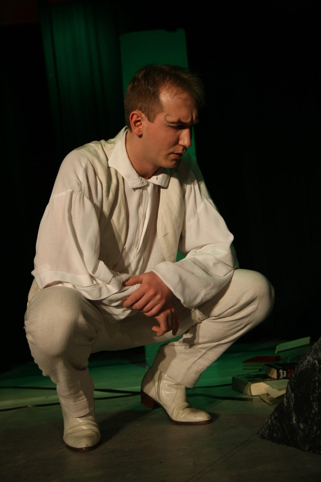 """2010: """"Prinz Leonce"""" in """"Leonce und Lena"""""""