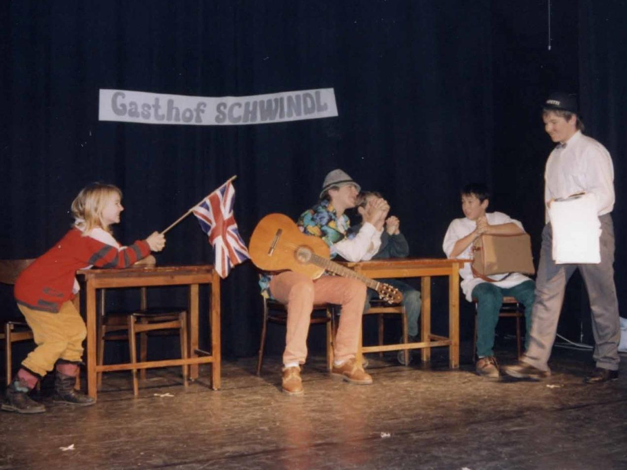 """1993: """"Confetti Kids Special"""""""