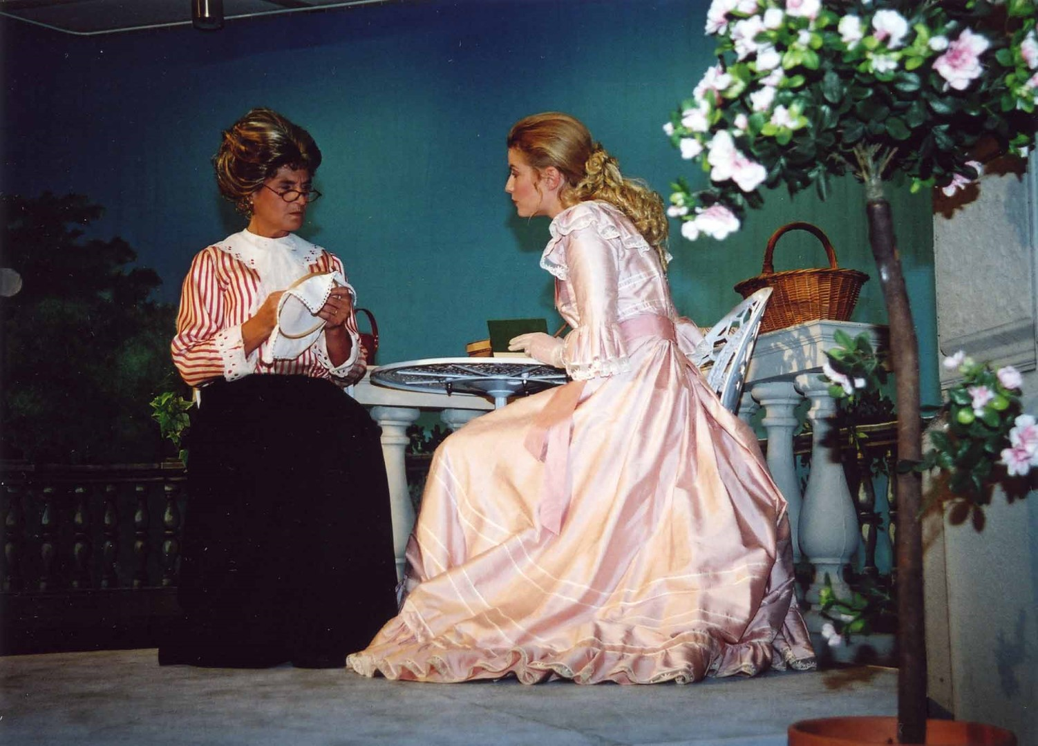 "2001: ""Ceciliy Cardew"" in Bunbury"""