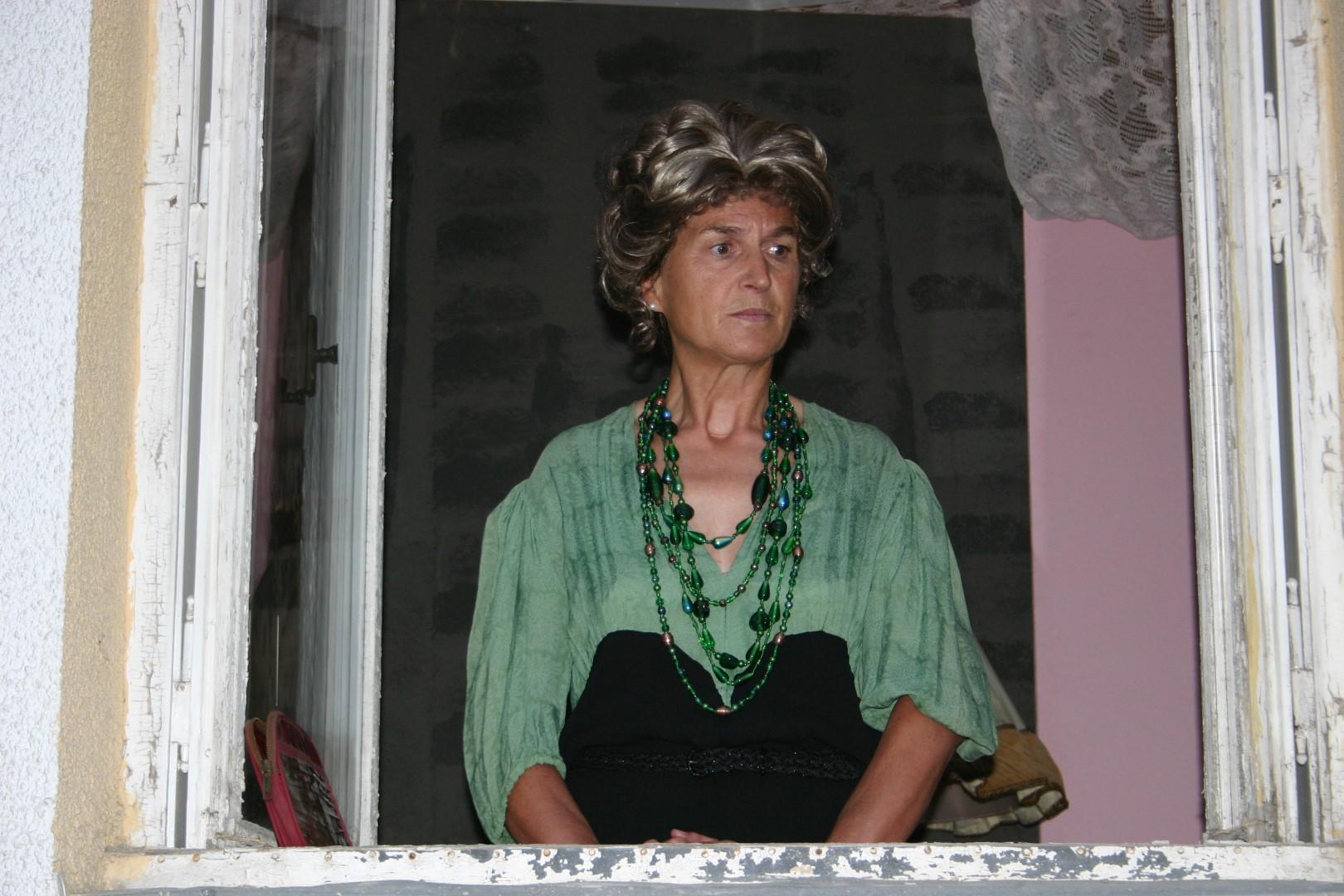 """2006: """"Eine gnädige Frau"""" in """"Geschichten aus dem Wiener Wald"""""""