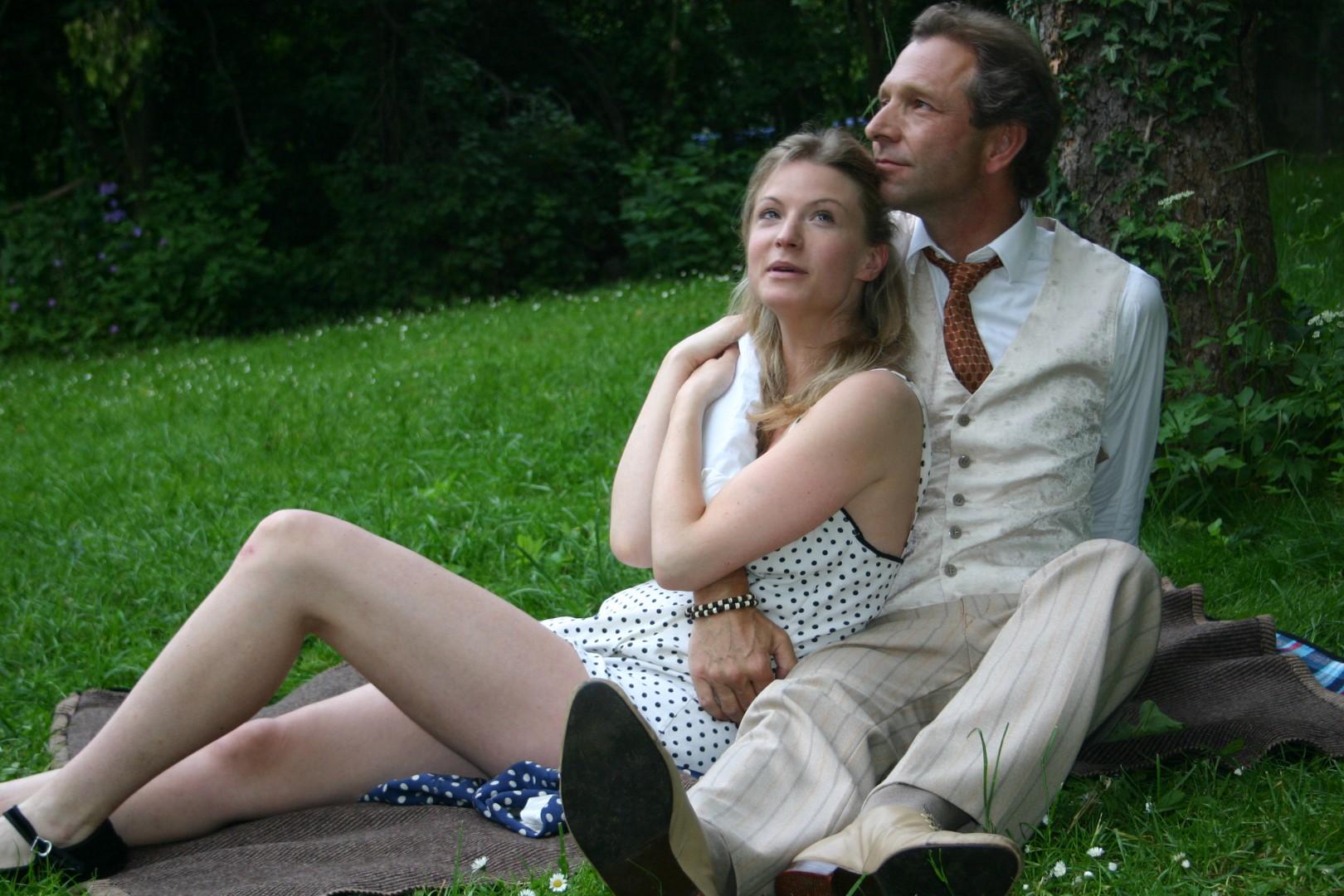 """2006: """"Marianne"""" in """"Geschichten aus dem Wiener Wald"""""""