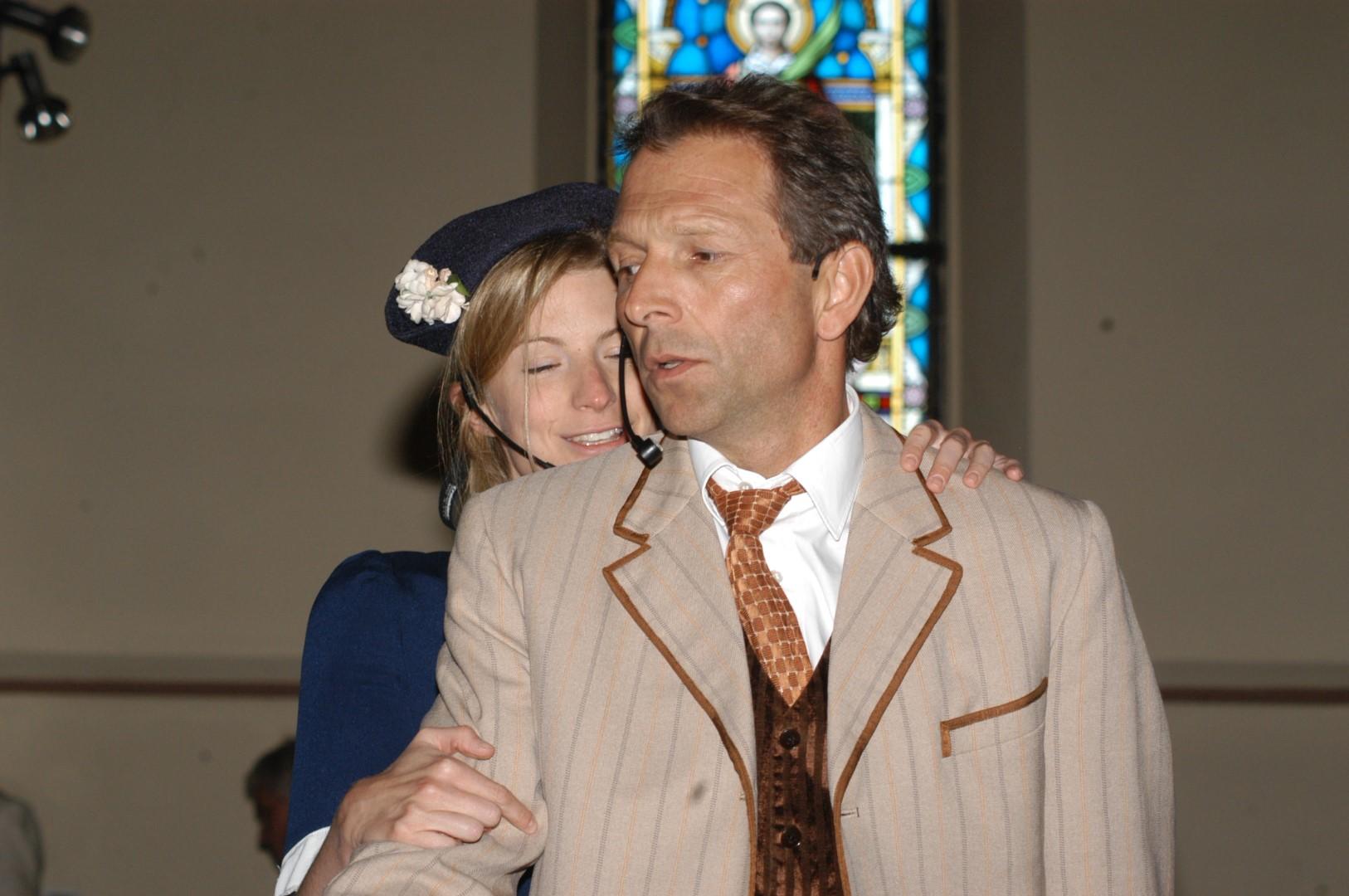 """2007: """"Alfred"""" in """"Geschichten aus dem Wiener Wald"""""""
