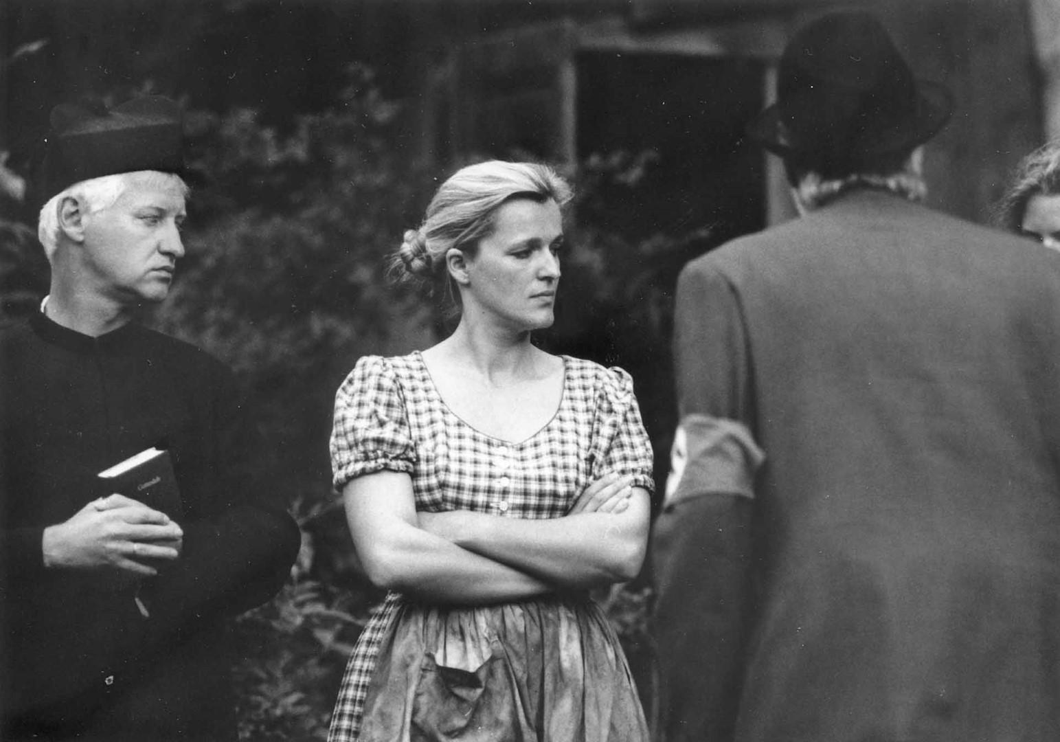 "1995: ""Barbara Kohnhauser"" in ""Zwölfeläuten"""