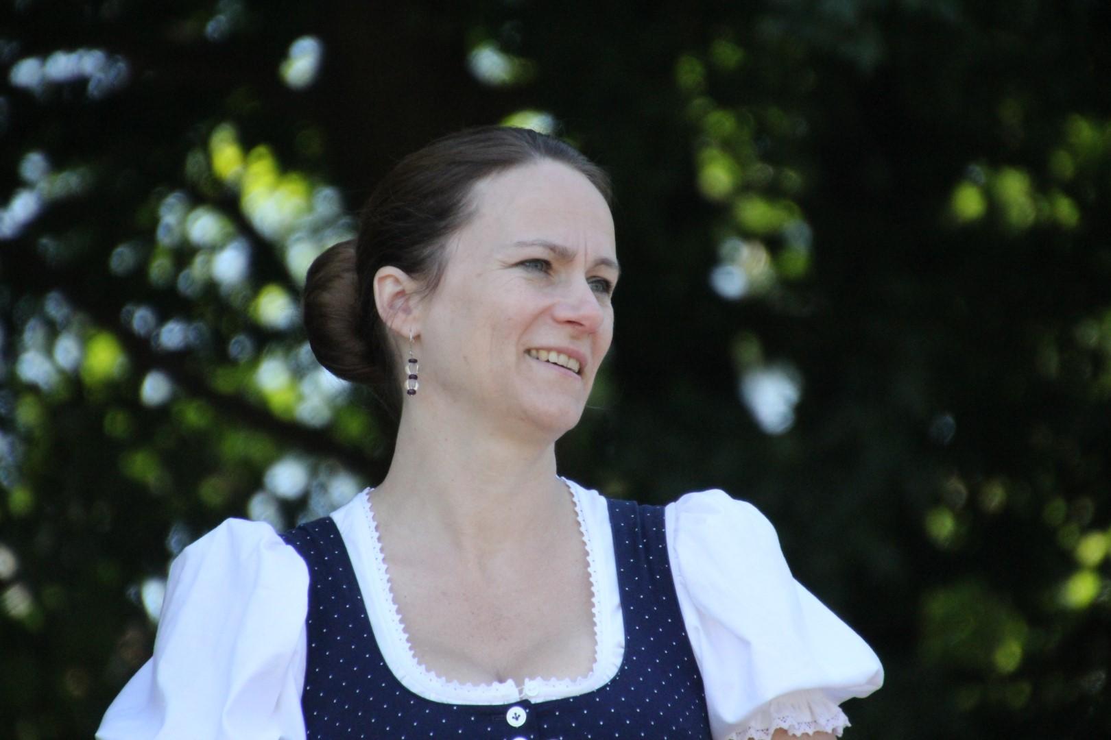 """2011: """"Josepha Vogelhuber"""" in """"Im weißen Rössl"""""""