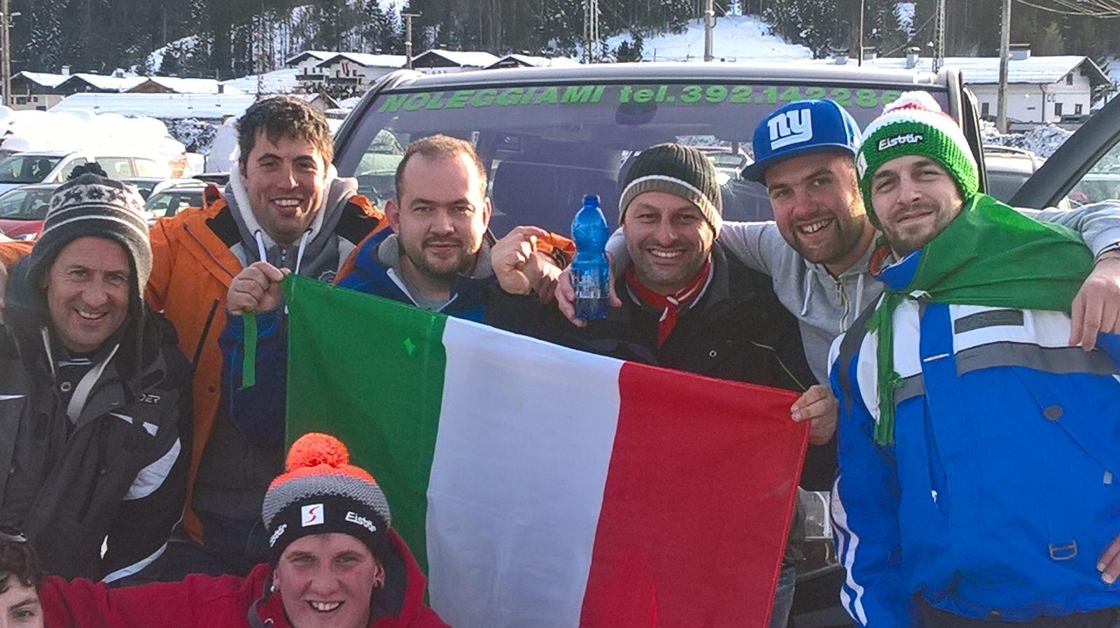 Hochfilzen Campionati mondiali Biathlon 2017
