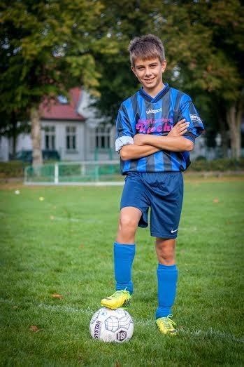 Dorian Bohnet