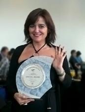 Gloria Galvez