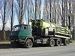 Steyr 91 Kanalräumfahrzeug