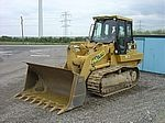 CAT 963C HABAU