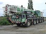 LTM 1160/2 Trost
