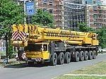 LTM 1400 Dunagep
