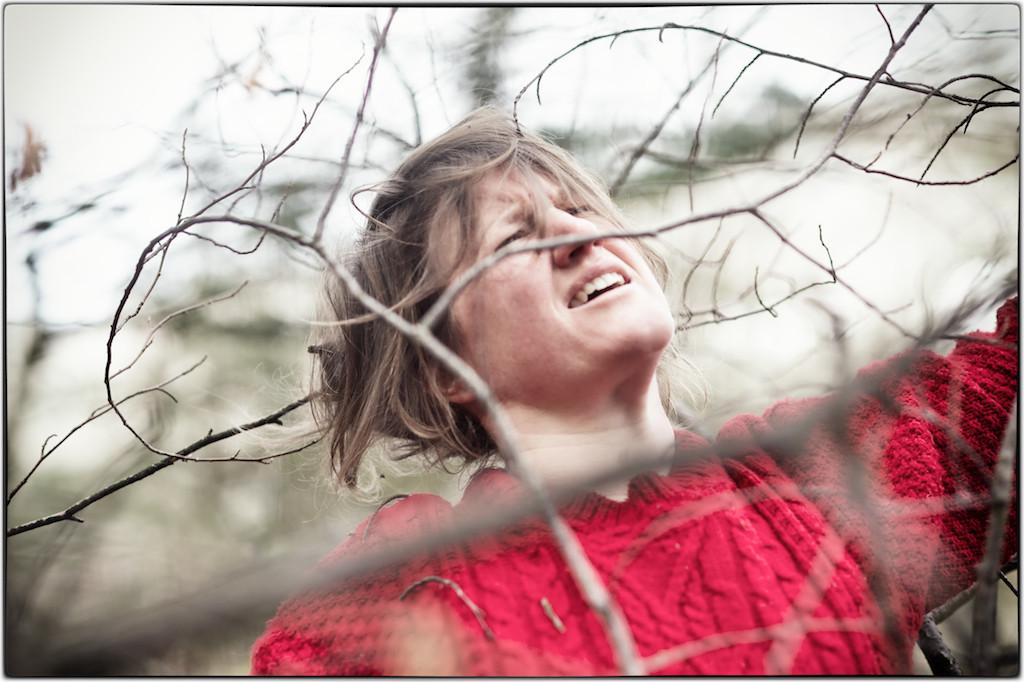 Aline Unterholz 3 / © Lichtbildwerker, Paul Simmen, Burgdorf