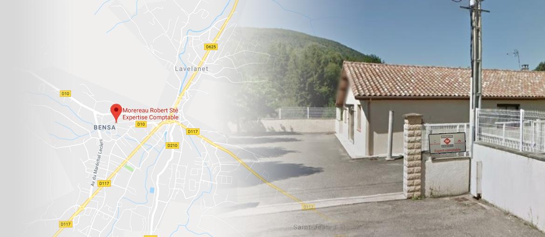Bureau de Lavelanet