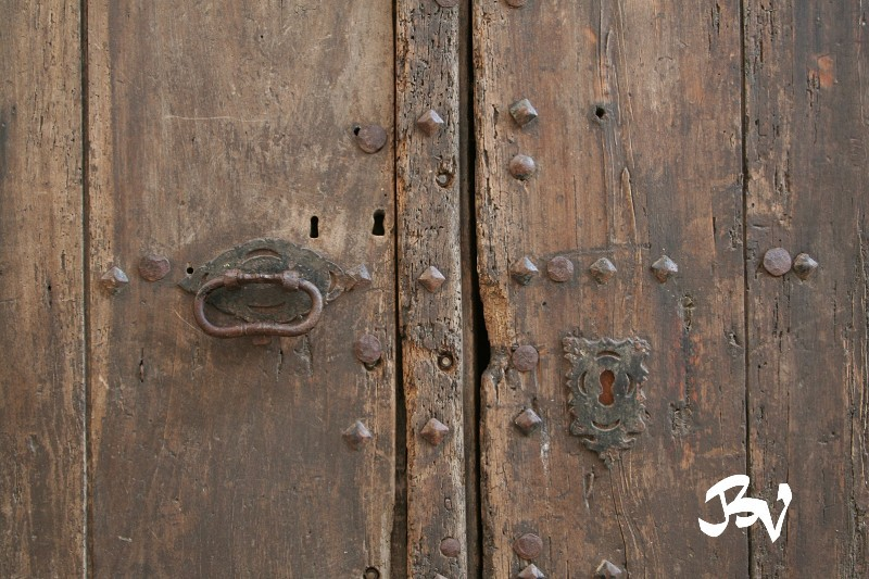 porte 8