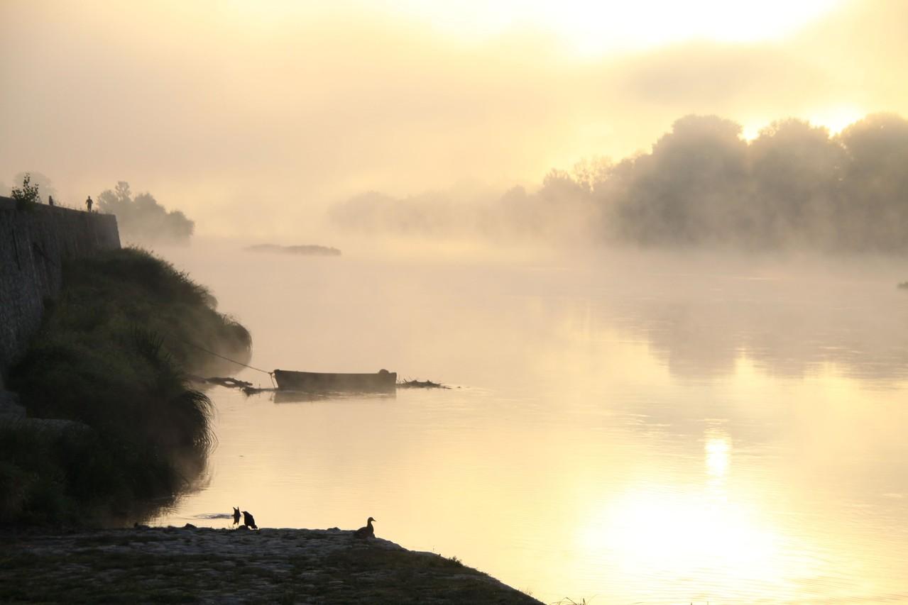 réveil de Loire