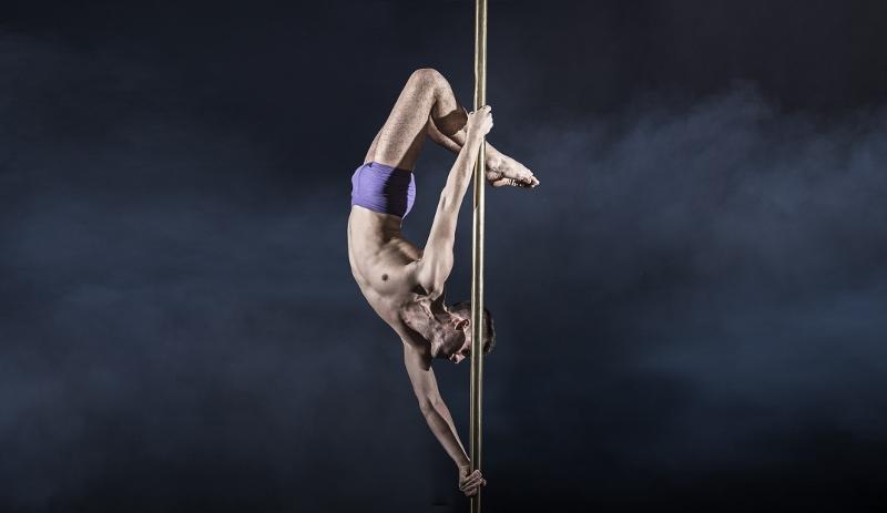 Technik - Pole Dance