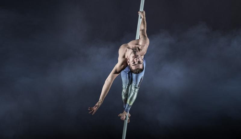 Ausdruck - Pole Dance