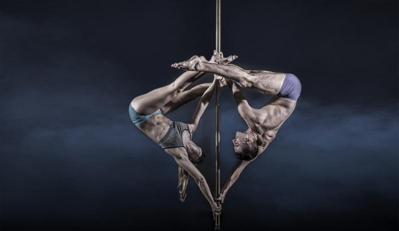 Kraft - Pole Dance