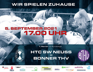 Start Hinrunde 2. Bundesliga