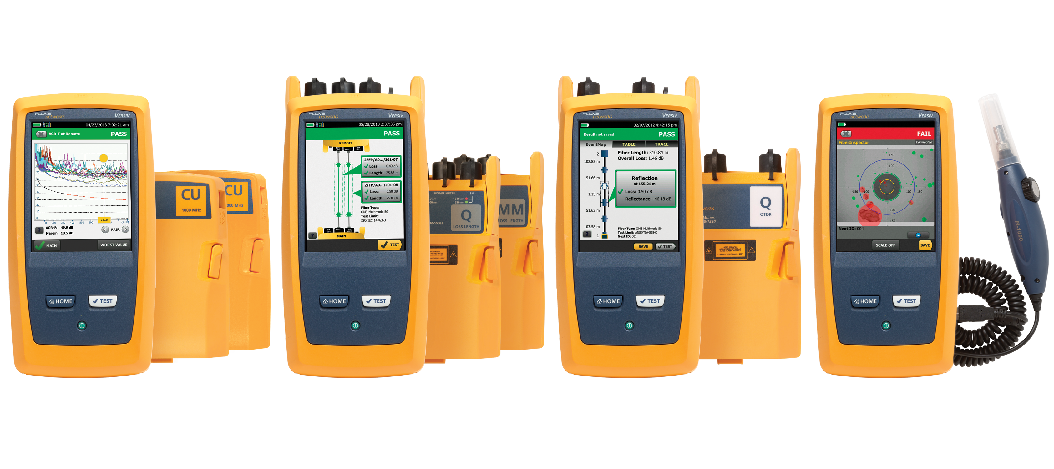 DSX-5000 Miete - LinQ-IT