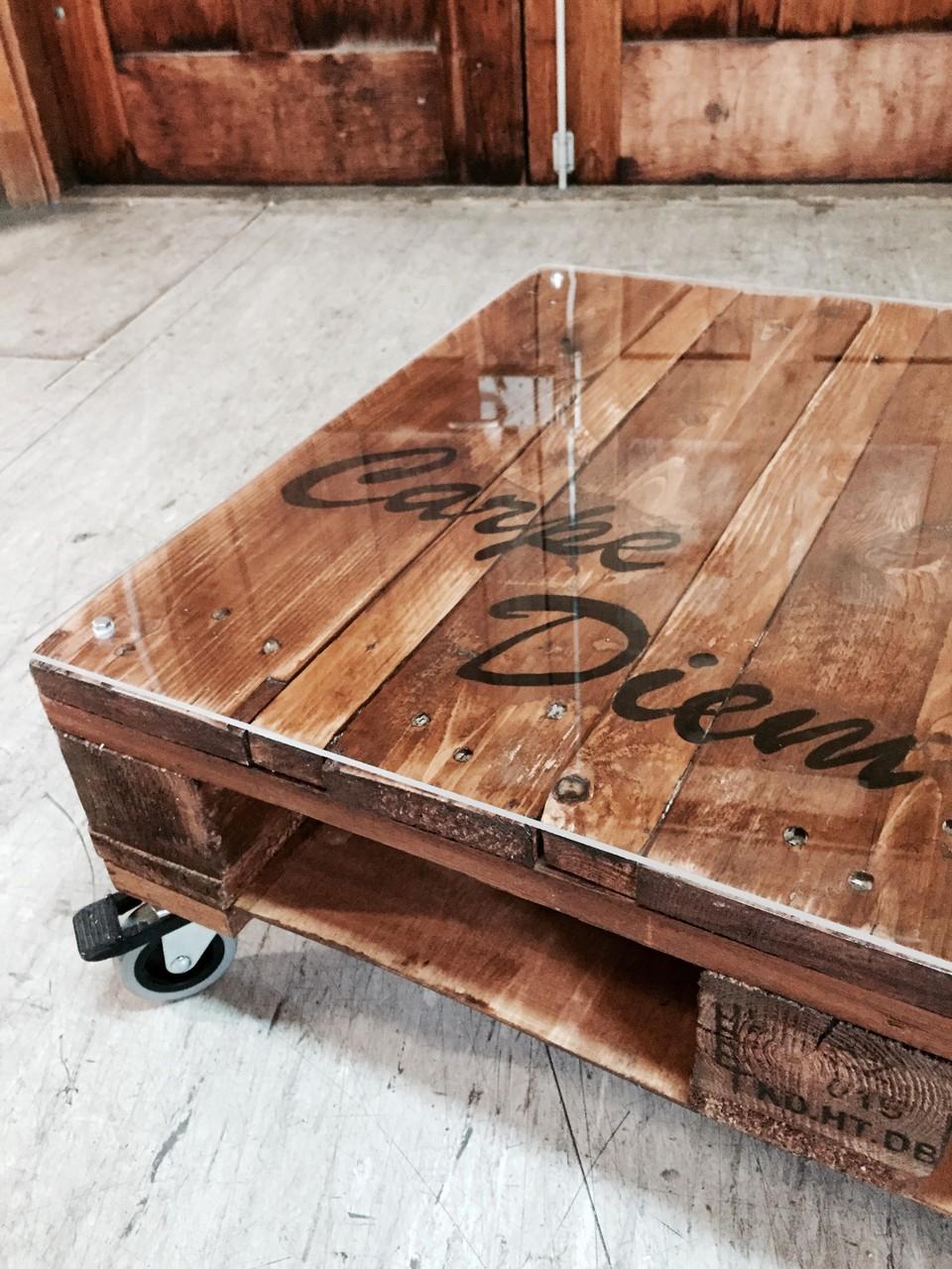 Palettentische Sideboards Tv Möbel Alles Handgefertigt Und Jedes