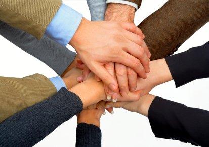L'unica forza di un popolo: La sua Consapevole e responsabile unità