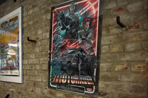 Poster Wasteland