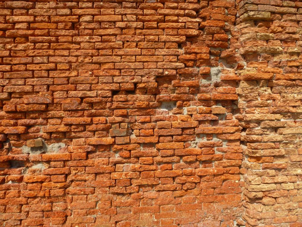 Venezianische Mauer