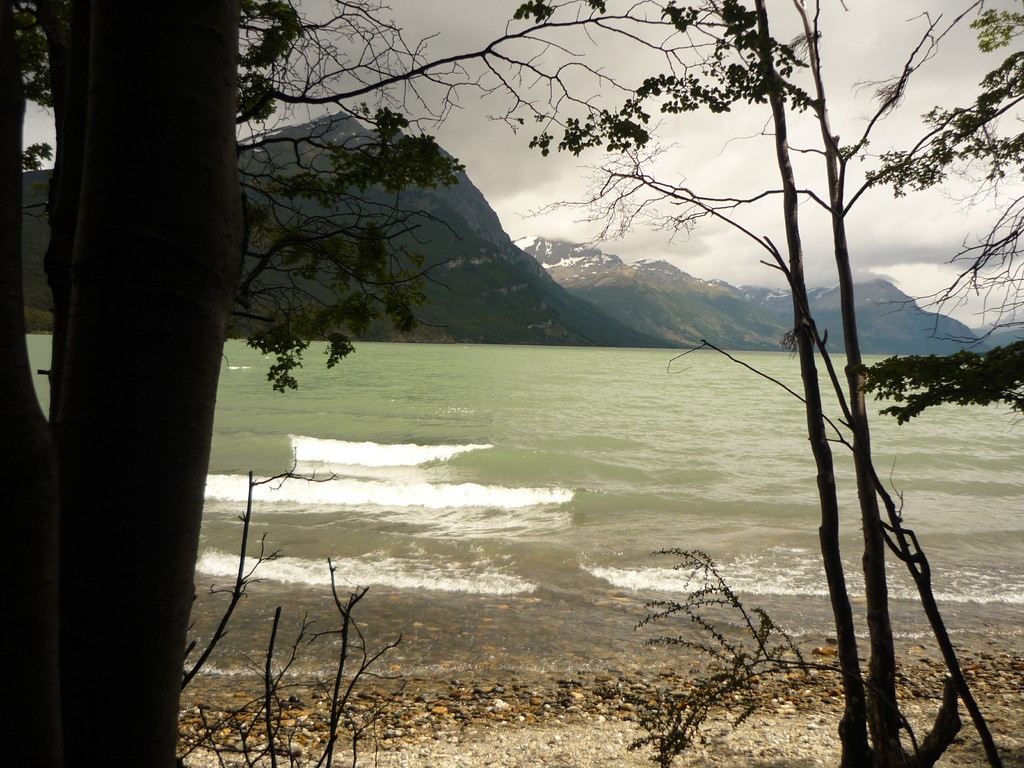 Wunderhuebsche Lagunen
