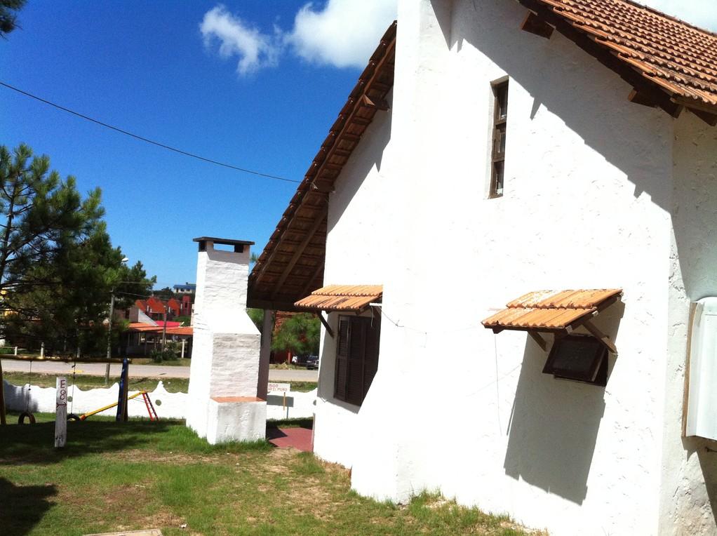 Unser zweites Daheim in Punta del Diablo