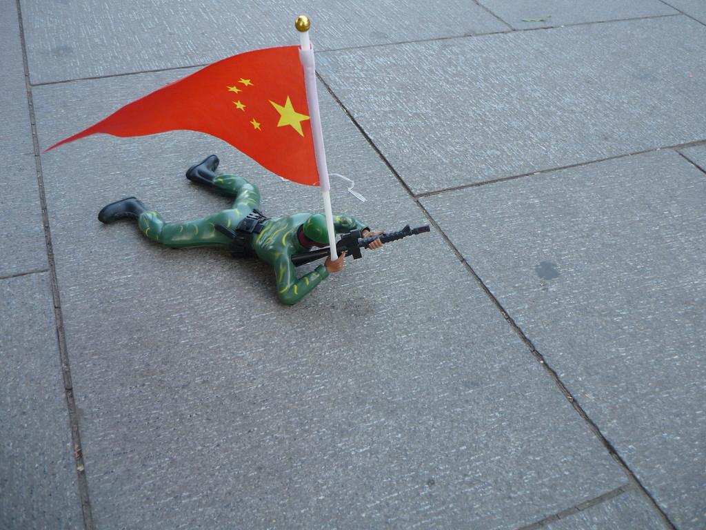 Chinesisches Spielzeug
