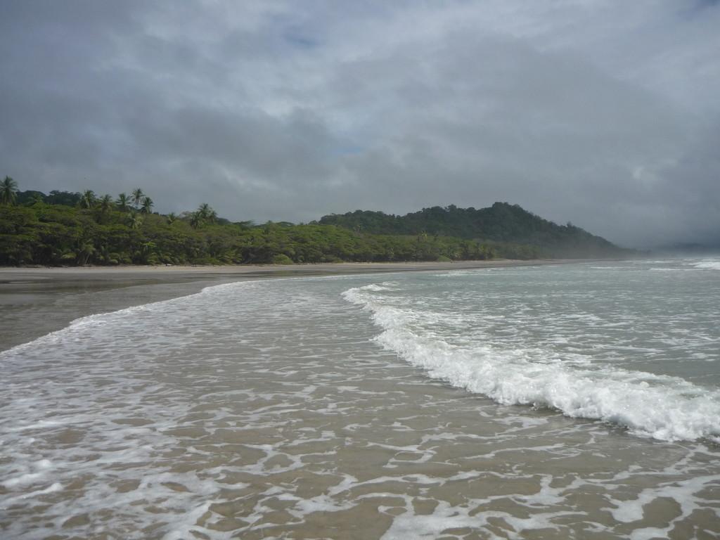Strand von Mal País