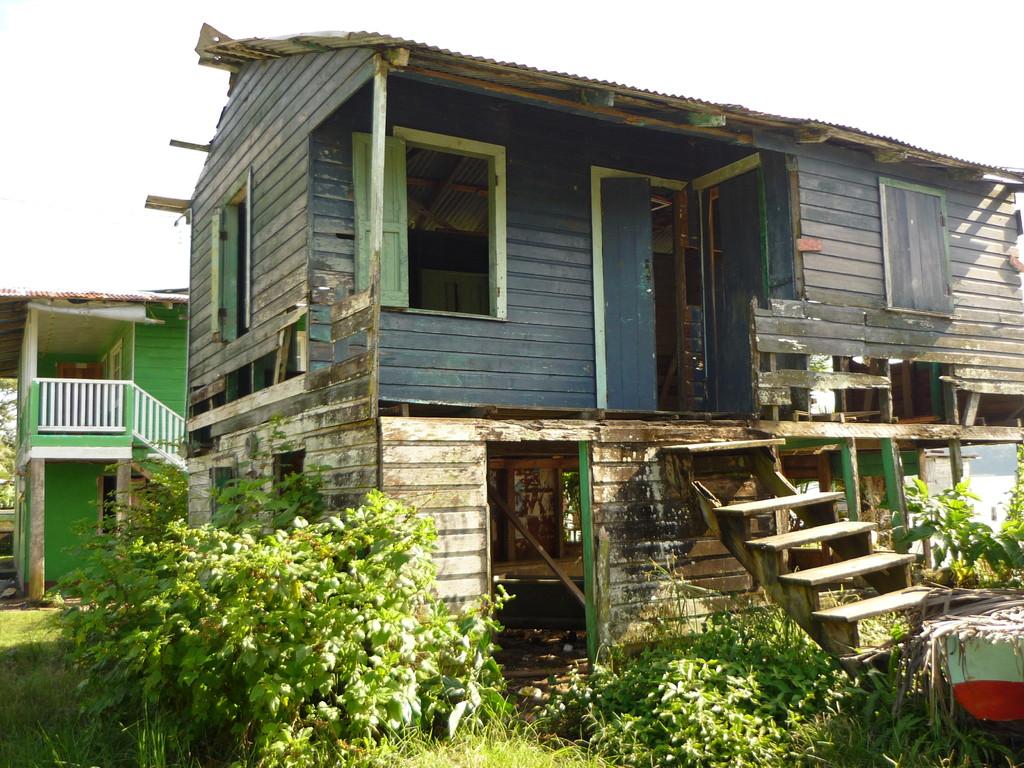 Wer traeumt nicht schon lange davon, ein Haus zu kaufen...?
