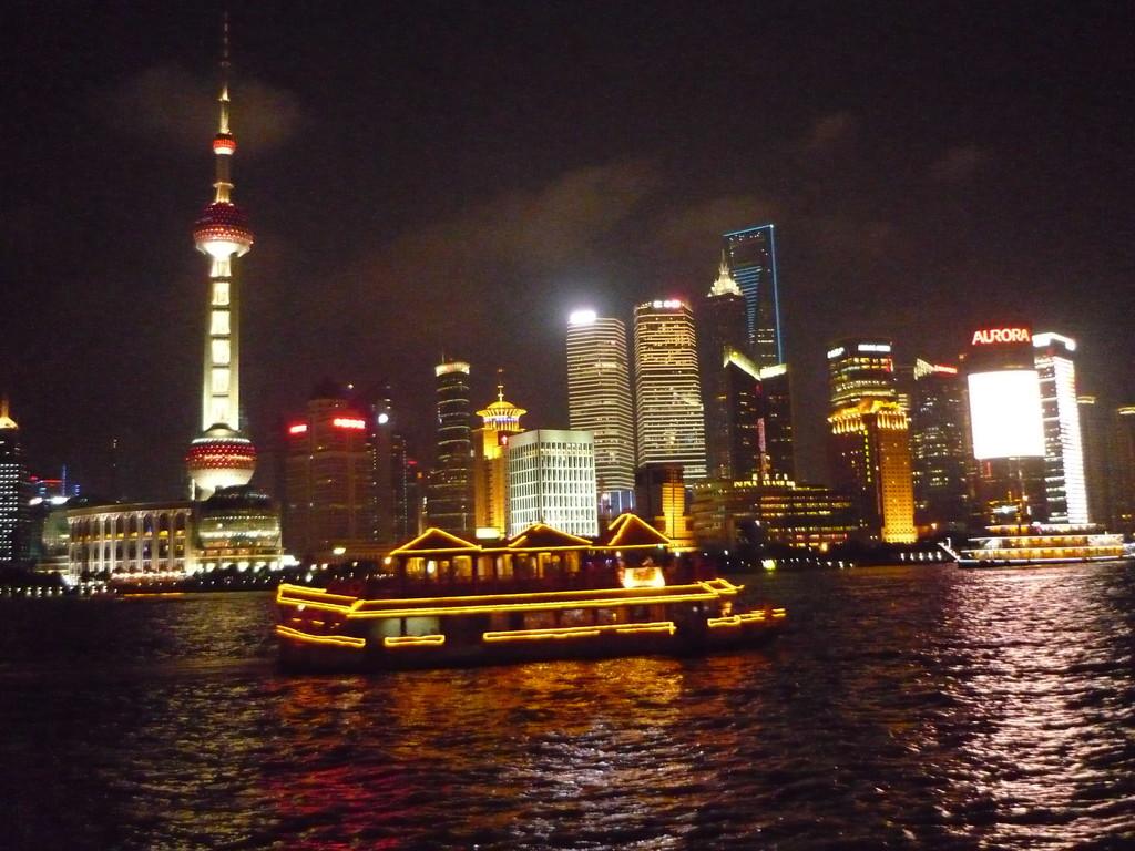 Mein liebstes Shanghai Bild