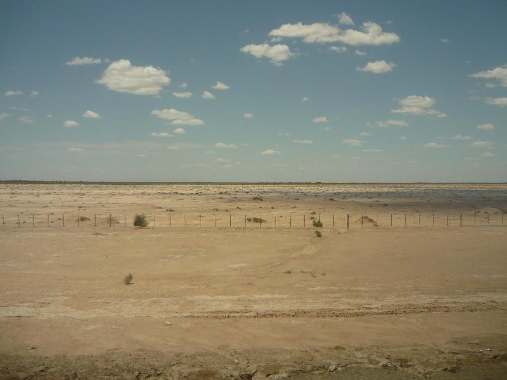 Unterwegs durch die Sierra, durch Zentral Argentinien