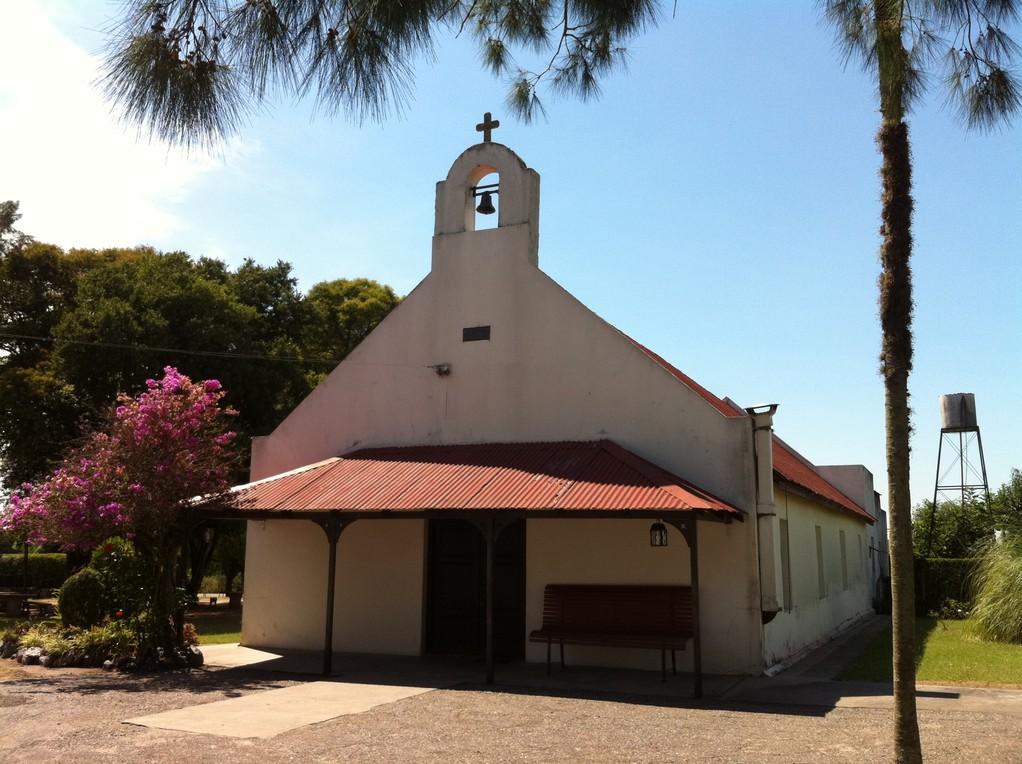 Die erste Kathedrale, die von Katholiken und Protestanten gemeinsam gebaut wurde