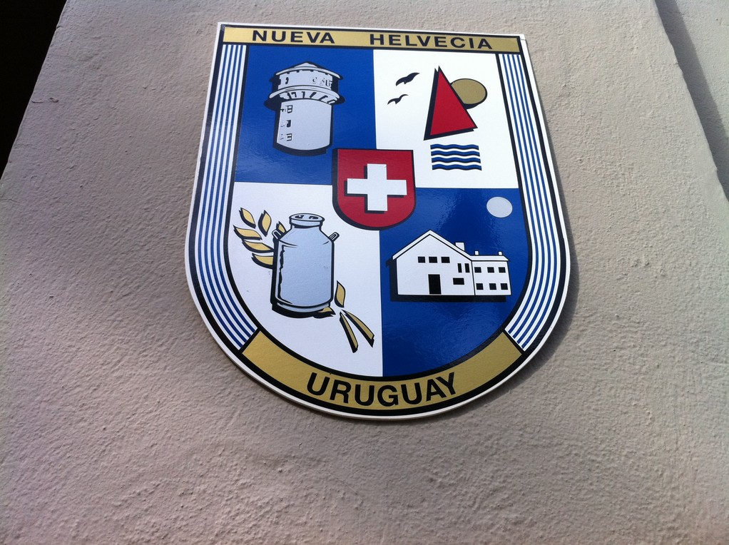 Besuch in Colonia Suiza (Nueva Helvecia)