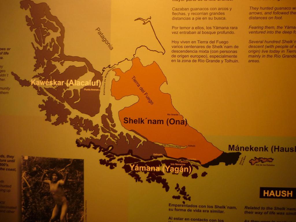 Die Indianerstaemme