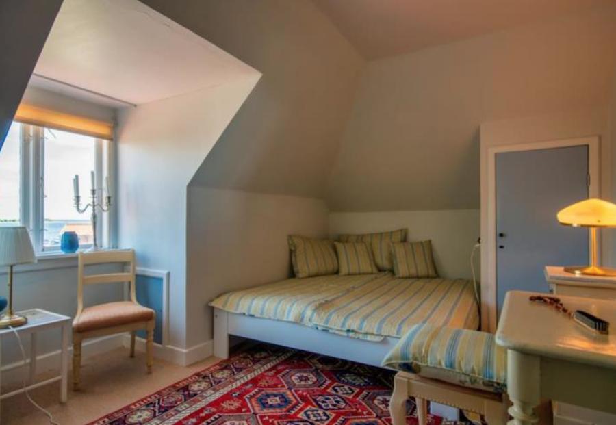 3. soveværelse ud af fire