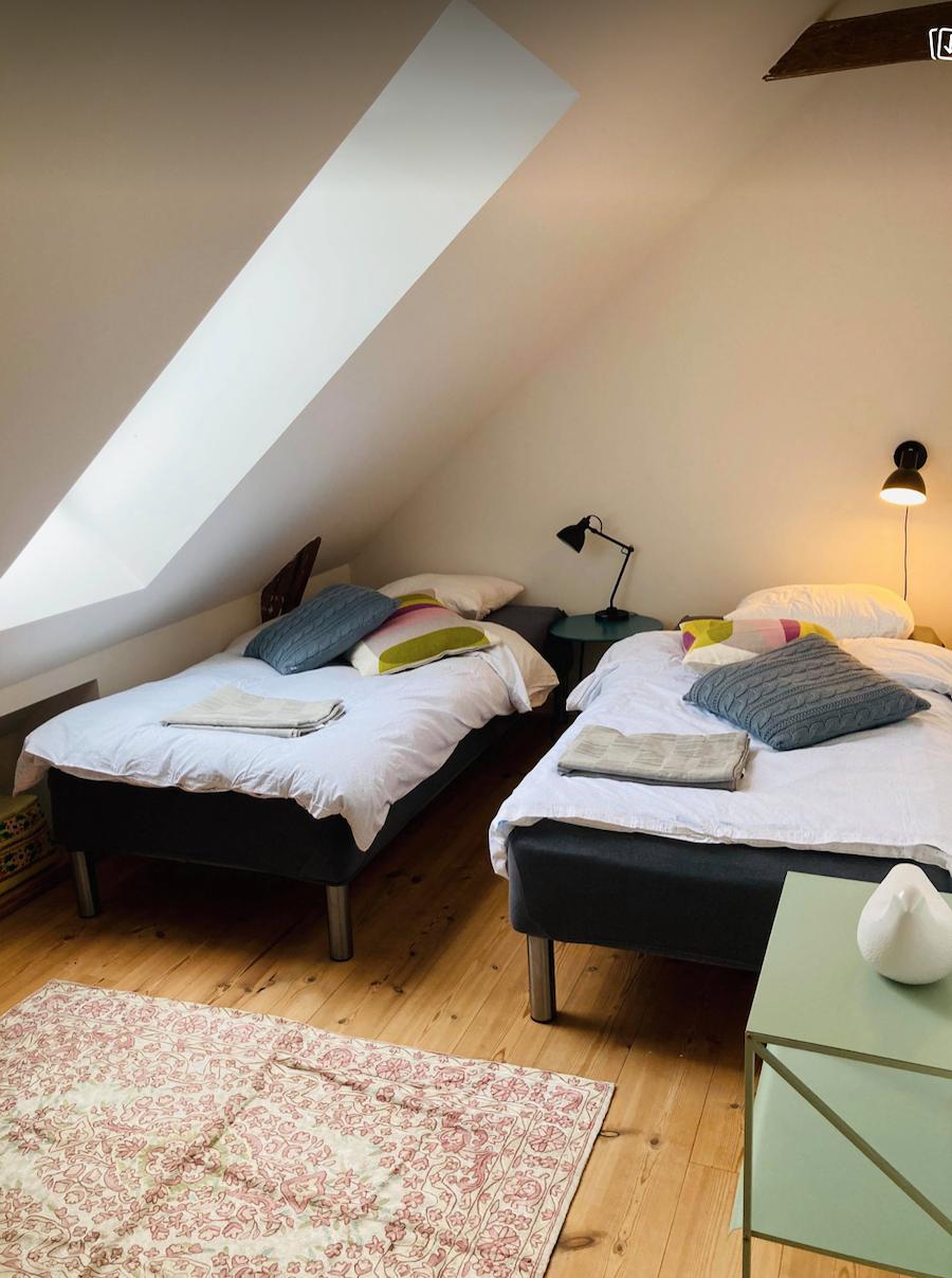 1. Schlafzimmer von 3