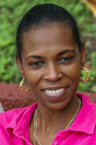 Cubaanse danslerares