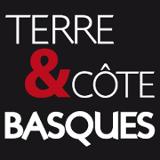 Logo Terre & Côte Basques