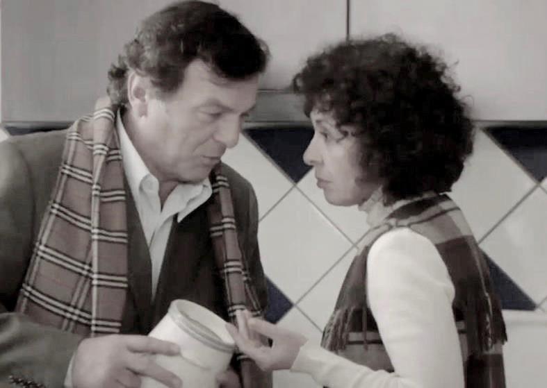 TV Series Vypravjej - Character Hilda (Ceska Televize 2012-13)