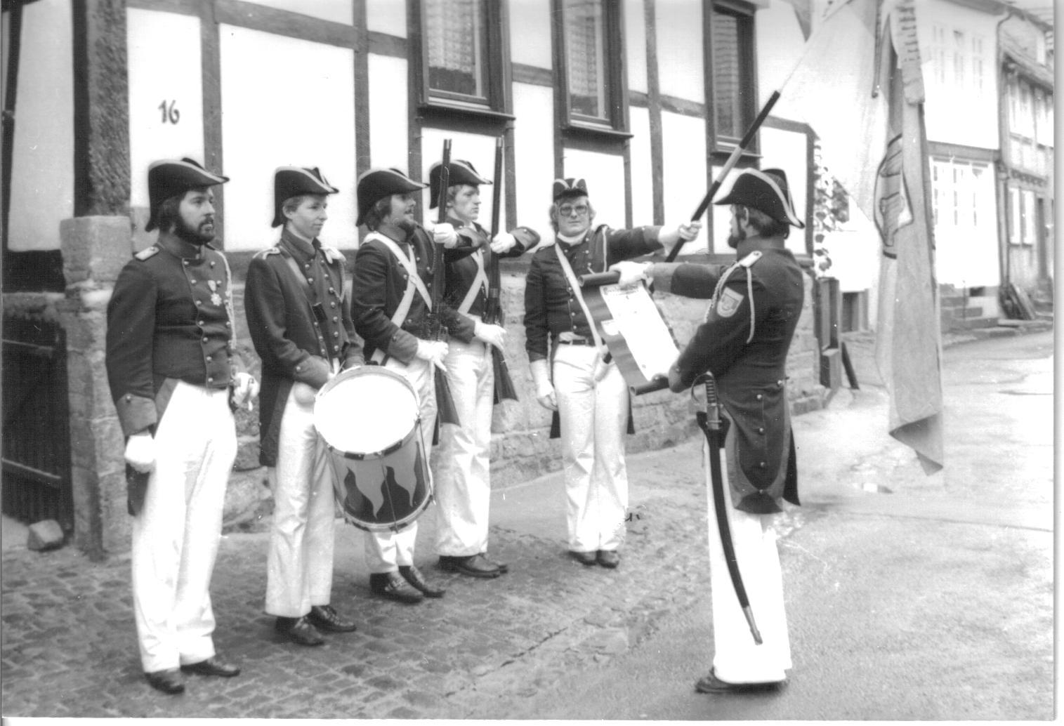 1980 Austrommeln
