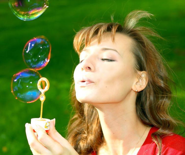 ...Klänge aus dem eigenen Körper tun unheimlich gut, sind Wellness für die Seele und können beflügeln...