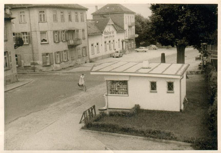 Kiosk 1965