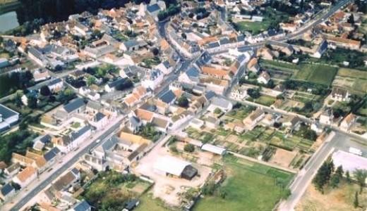 Saint-Laurent-Nouan